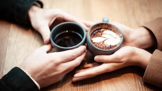 Al momento de concretar una cita asegúrese de que la otra persona se sienta completamente  gusto con el lugar elegido. (Foto Prensa Libre: Servicios)