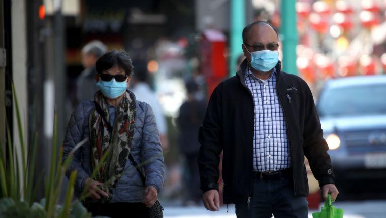 Bukele: EEUU se convertirá en el próximo «epicentro mundial» del coronavirus