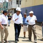 Instalaciones domiciliarias en Huerta Grande se harán por las noches
