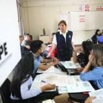 ODPE Trujillo habilitó más de 40 locales para primera jornada de capacitación a miembros de mesa