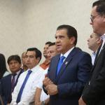 MEF desestima adenda y GRLL pide pronto reinicio de Palo Redondo