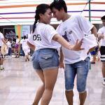 Vive la tradición norteña en la XI Maratón de Marinera en Real Plaza Trujillo