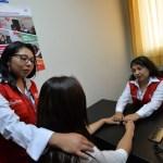 Fortalecemos atención oportuna a víctimas de violencia de género