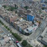 Se crea Comisión Consultiva en Vivienda y Urbanismo