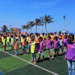 La Libertad: un total de 125 niñas, niños y adolescentes dejan el trabajo de la calle