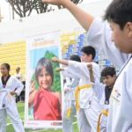 MIMP lanza estrategia modo niñez en vacaciones útiles