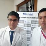 EsSalud La Libertad realiza cirugías oncológicas mediante laparoscopía