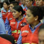 Fiscalizadores/as de transporte de Lima y Callao se unen contra el acoso sexual en espacios públicos