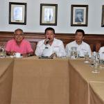 MINAGRI y productores avícolas establecen acciones para resguardar la producción nacional