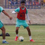Club deportivo Universidad César Vallejo se prepara intensamente para el encuentro de altura que sostendrá frente a Cusco FC, en Sicuani