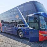 UNT pone a disposición del personal de salud de Trujillo dos buses para su transporte