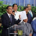 Gobierno decreta aislamiento social obligatorio de la población por 15 días