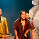 """El Británico presenta la obra """"Camasca"""" de manera online para el público en general"""