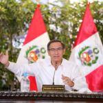 Gobierno prorroga el estado de emergencia hasta el domingo 10 de mayo