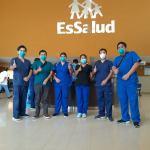 Contratan más profesionales en EsSalud la Libertad para hacer frente al Covid-19