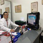 Hospital Víctor Lazarte Echegaray de EsSalud La Libertad implemento el Servicio de Telemedicina en diferentes especialidades