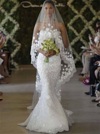 The Most Romantic Wedding Dresses Ever PreOwned