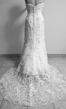 Get Wedding Style      oleg cassini wedding dress cwg   Best wedding dress