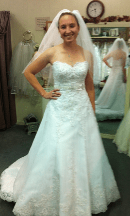 Search Used Wedding Dresses   PreOwned Wedding Gowns For Sale Kenneth Winston