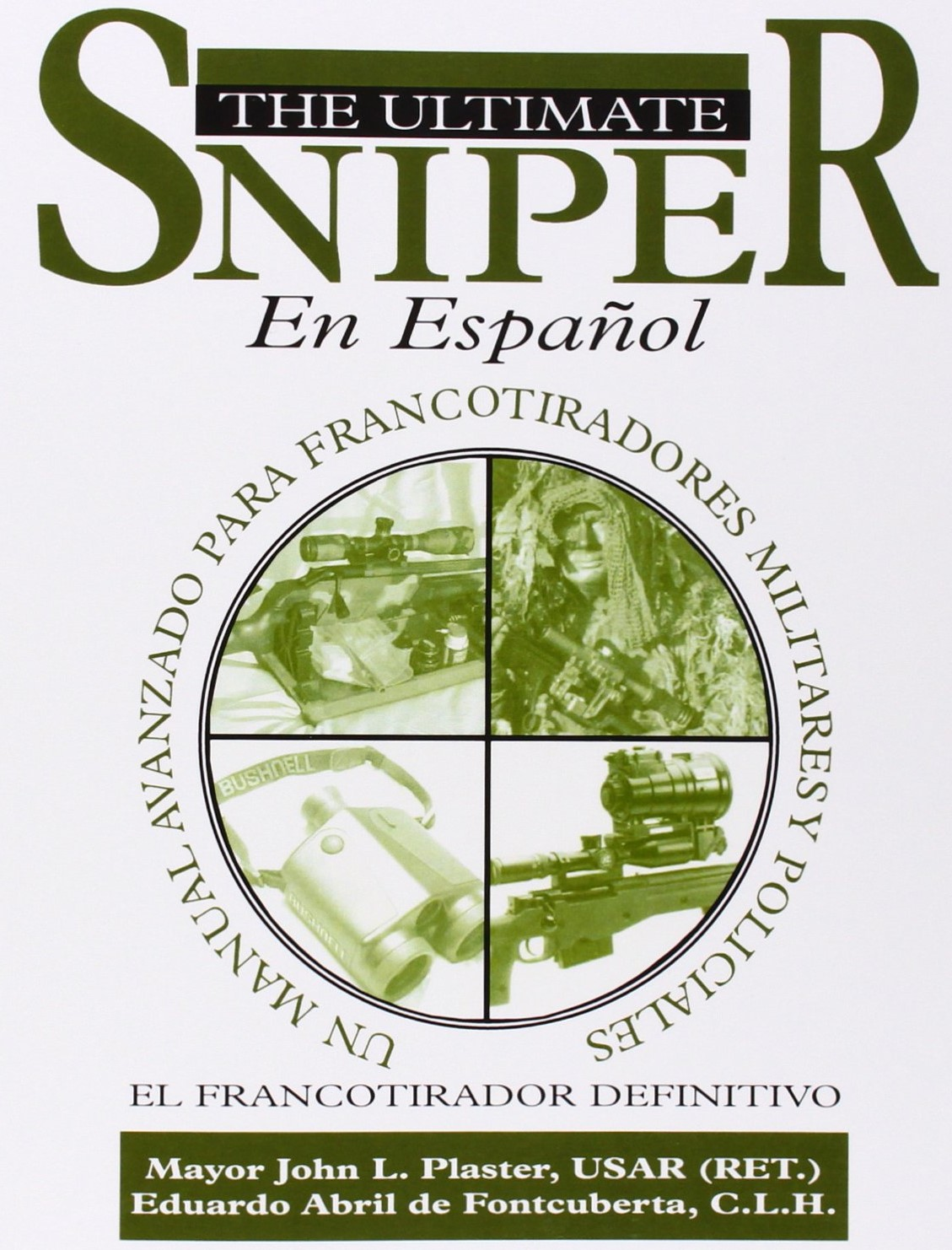 The Ultimate Sniper, Parte 2 – Espreita e Movimento