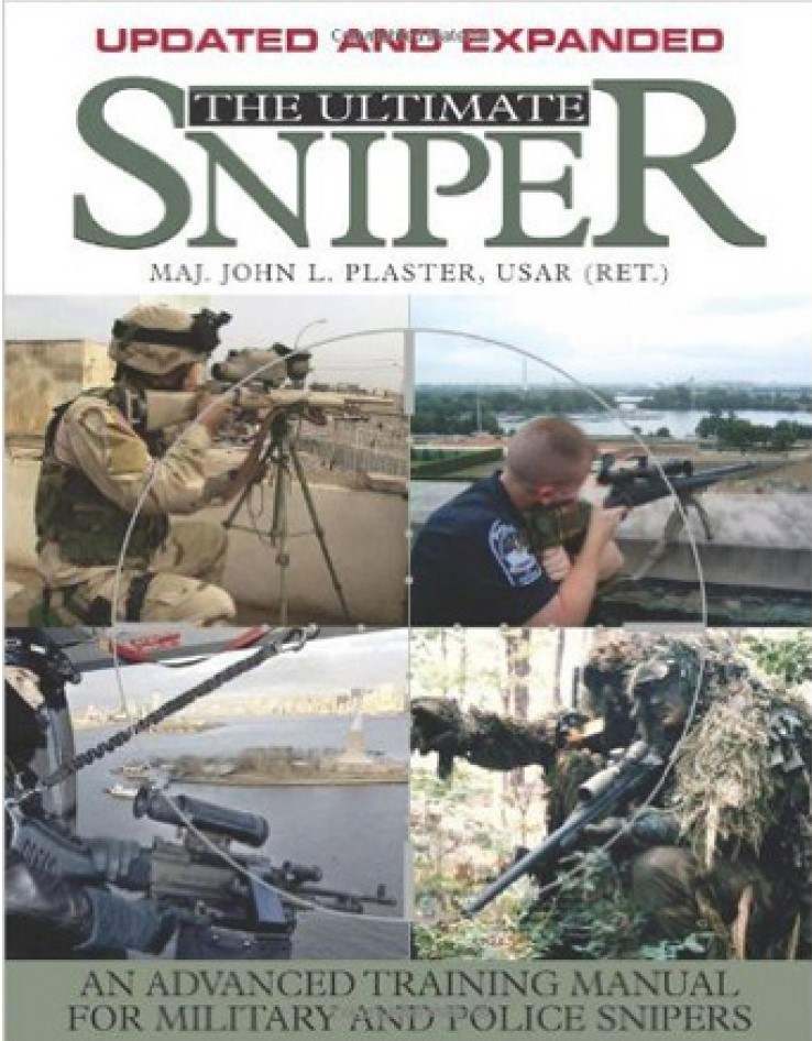 The Ultimate Sniper, Parte 1 – Camuflagem para Snipers