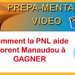 PNL dans le Sport: exemple de Florent Manaudou en natation