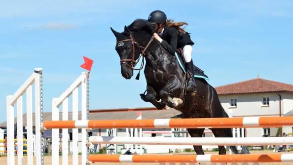 préparation mentale en équitation