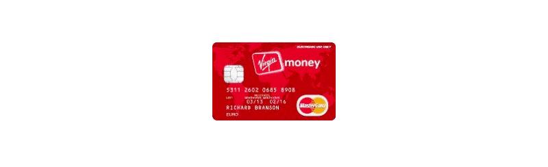 Virgin Travel Money Prepaid Card