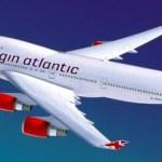 Virgin Airlines to Team up for Reward Scheme