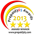 Prepaid365 Awards 2013 Winners