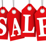 3 Tips to Survive the Christmas/New Year Shopping Sales