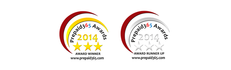 Prepaid365 Awards 2014 Winners Announced