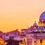 Top Five City Breaks For a Summer Getaway