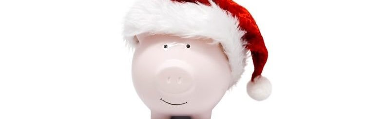 Time to save for Christmas already?