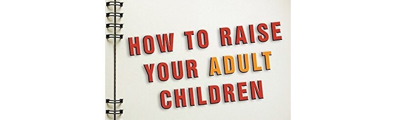 The cost of raising adult children