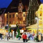 The Top 5 German Christmas Markets