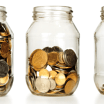 One in Six Brits Turns to Jam Jars for Money Management
