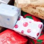 Consumers Giving Back Presents Before Christmas Even Arrives