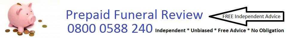 Prepaid Funeral Plan Review