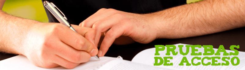 Preparación Pruebas De Acceso Academias Prepara