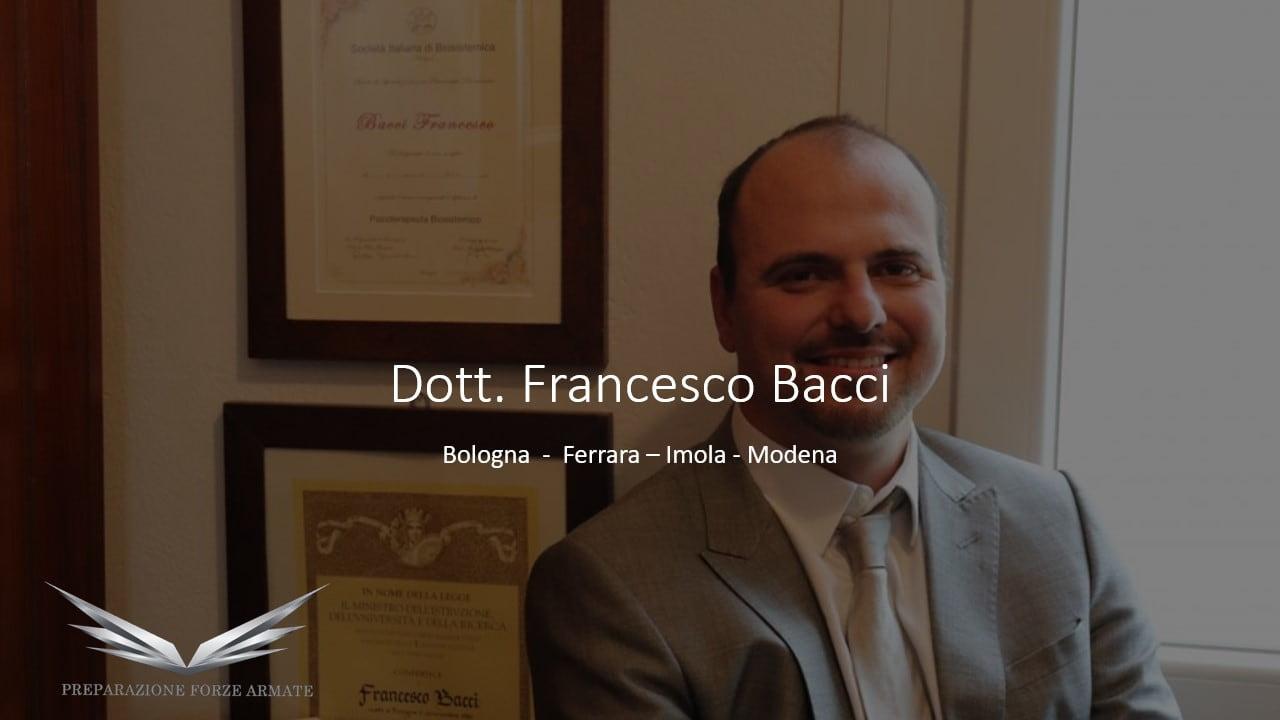 Preparazione concorsi forze armate polizia carabinieri finanza accademie