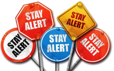 5 Questions to Help Create Situational Awareness
