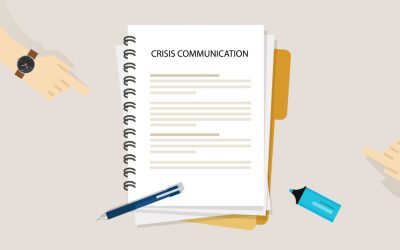 Four Common Mistakes in Crisis Communications Manuals