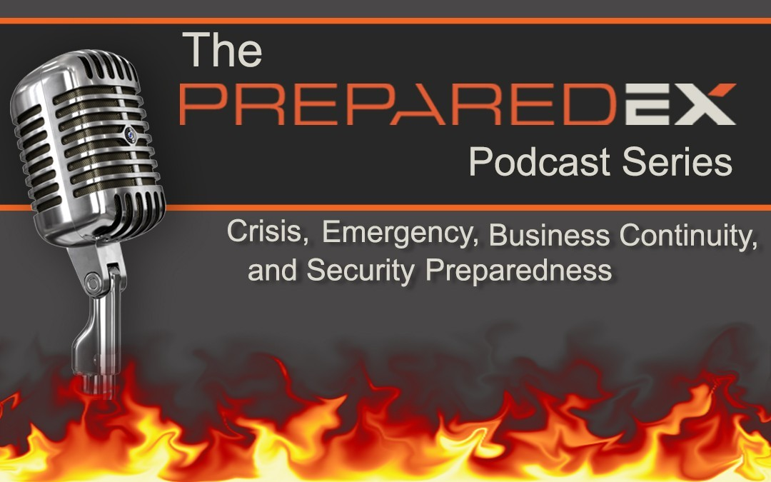 Technology in Emergency Management – An Interview with Mark Gillan