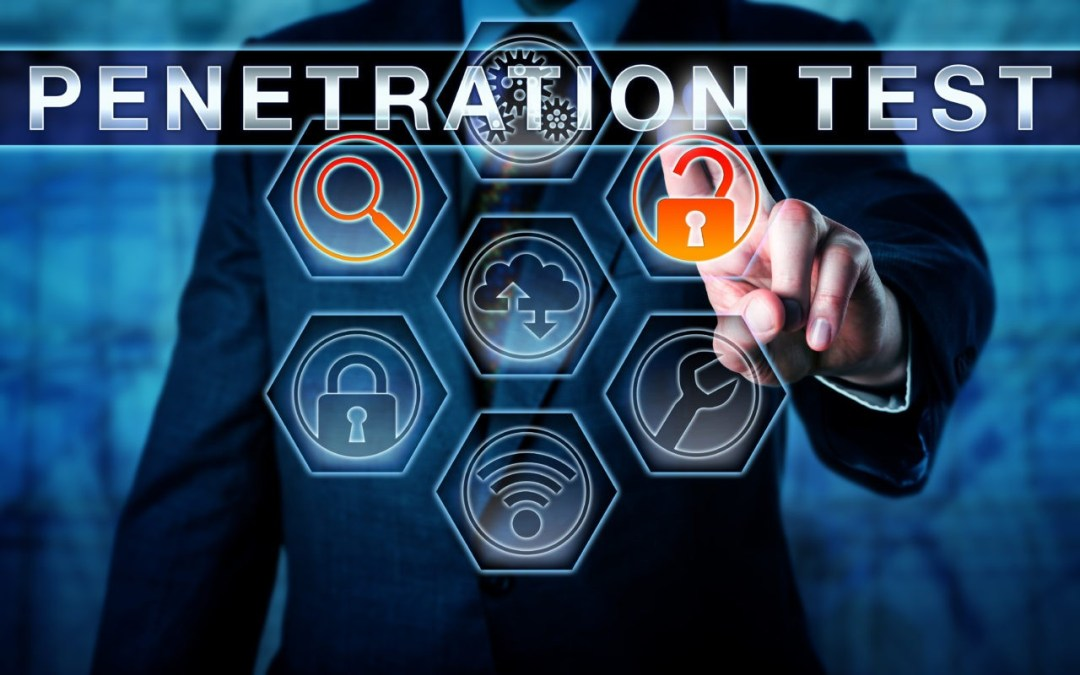 Penetration tests are vital to cybersecurity management and considerations