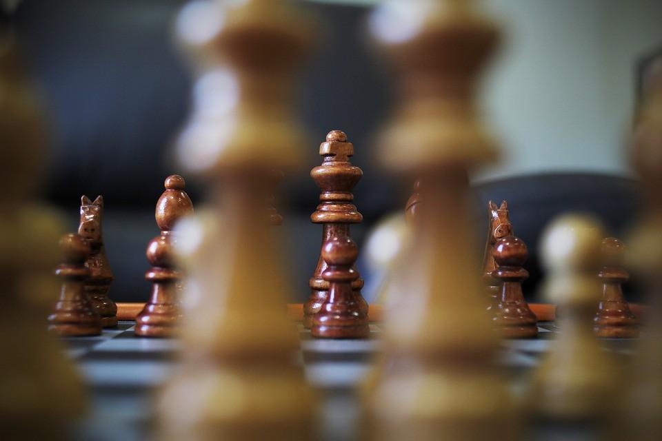 Effective Enterprise Risk Management Includes Crisis Preparedness