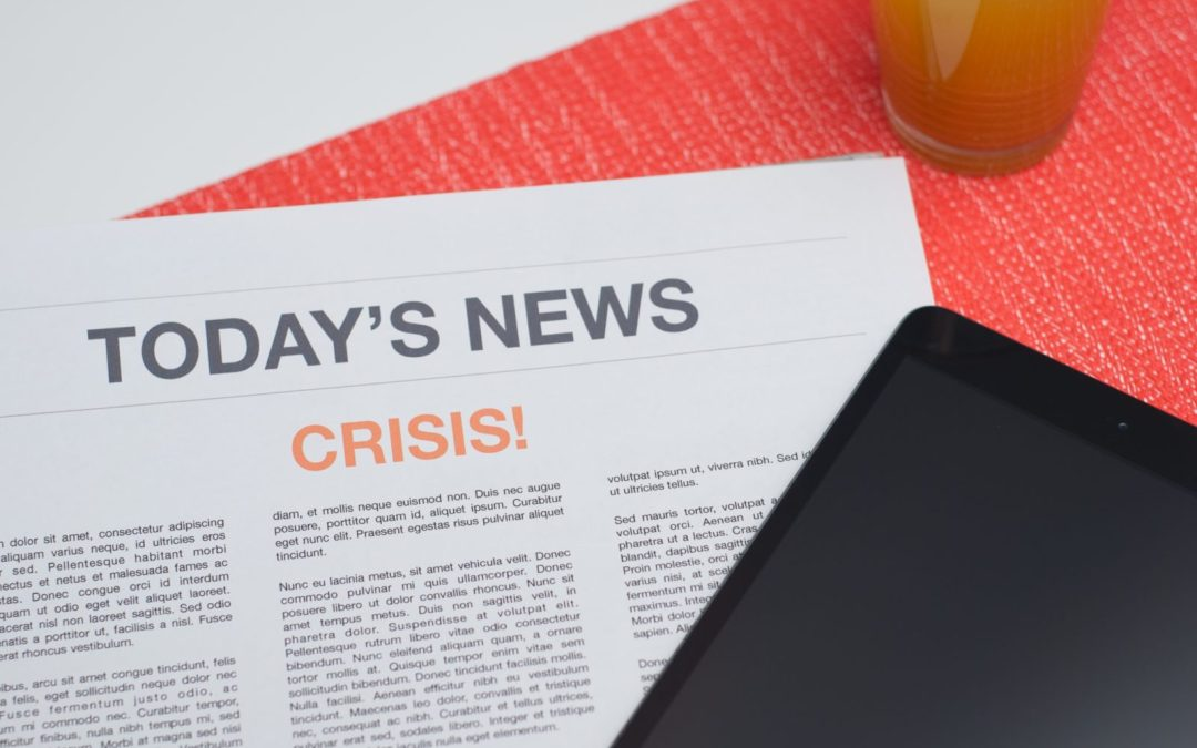 The Year in Crisis: Headlines, Horrors and Lessons for Leaders