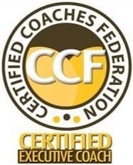 CCF Certified Executive Coach