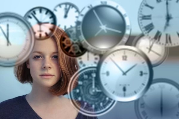 Time, The Gift We Continually Throw Away