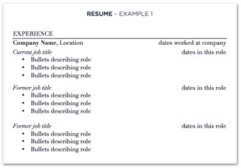 resume internal promotion sample retail manager resume sample monster